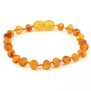 amber-bracelet-baby-honey-raw-14cm